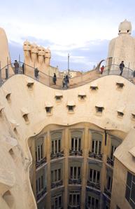 Visiting Casa Mila La Pedera Barcelona Escapes